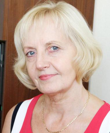 Nijolė MOCKUVIENĖ, Akmenės rajono švietimo, kultūros ir sporto skyriaus vyriausioji specialistė